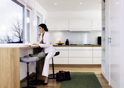 Steh- und Sitzhilfe Move